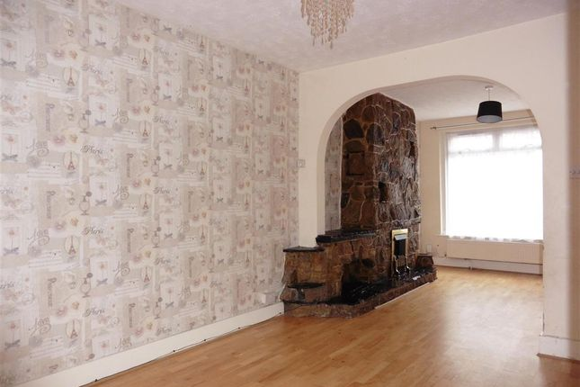 3 bed terraced house for sale in Marshall Street, Folkestone, Kent