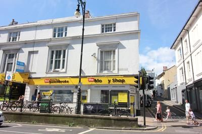 Thumbnail Retail premises for sale in 30-31, Queens Road, Brighton