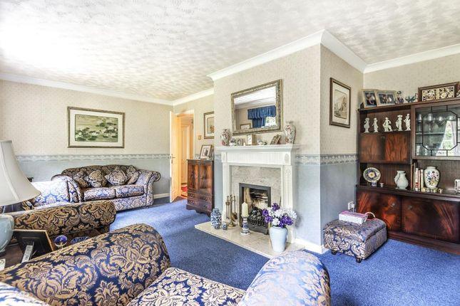 Reception Room of Bramley Grove, Crowthorne RG45