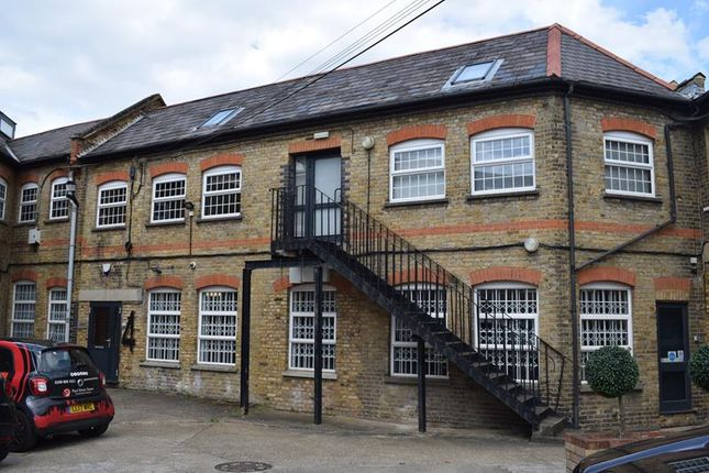 Thumbnail Office to let in The Courtyard, Unit 4, 50 Lynton Road, London