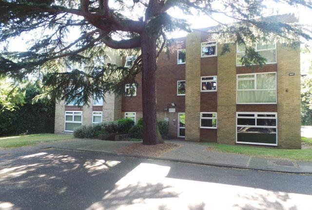Thumbnail Flat for sale in Erdington, Birmingham