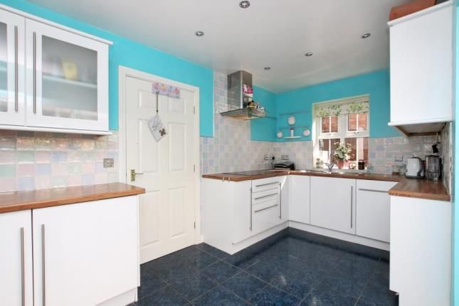 3 bed semi detached house for sale in fewston way