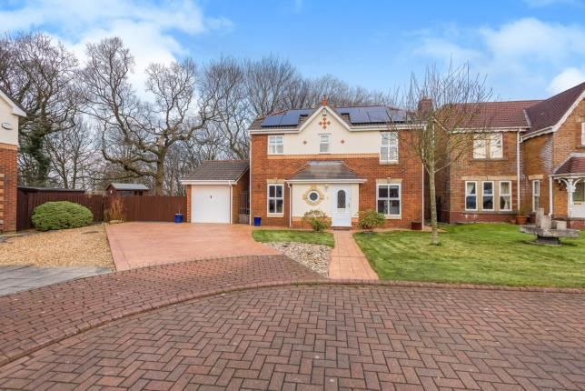 3 bed detached house for sale in Holland House Road, Walton-Le-Dale, Preston