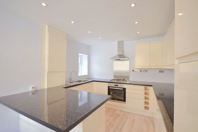 Kitchen of Furnace Court, Cleator Moor CA25