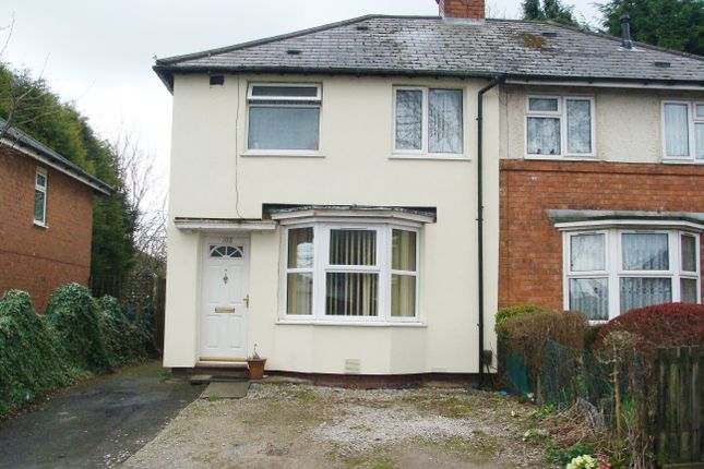 Borrowdale Road, Northfield B31