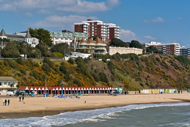 Thumbnail Flat for sale in 17 Grove Road, Bournemouth