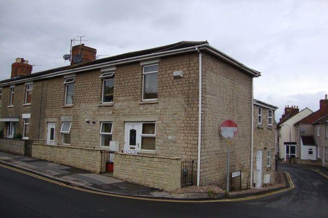 Union Street, Swindon SN1