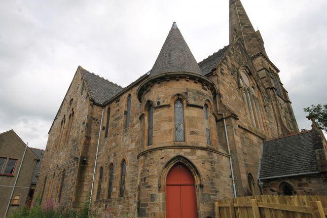 Thumbnail Land for sale in Thornlie Church & Land, West Thornlie Street, Wishaw