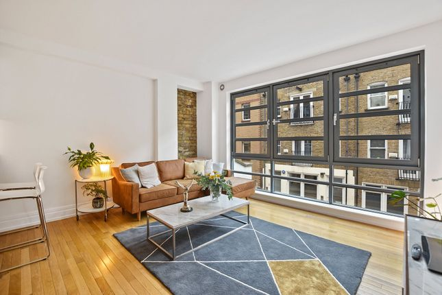 Thumbnail Property for sale in North Mews, Holborn, London