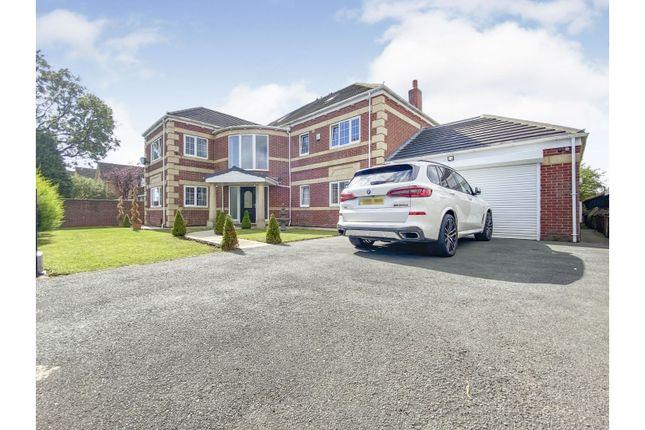 Thumbnail Detached house for sale in Bierley Lane, Bradford
