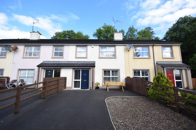 Town house for sale in Raceview Court, Enniskillen