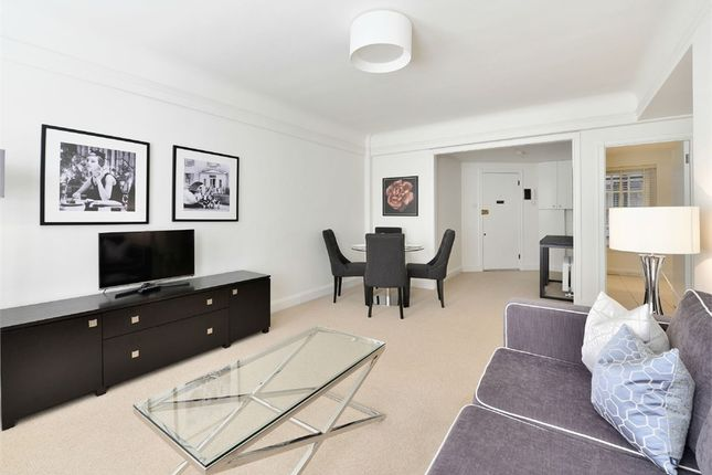 Thumbnail Flat to rent in Pelham Court, 145 Fulham Road, Chelsea