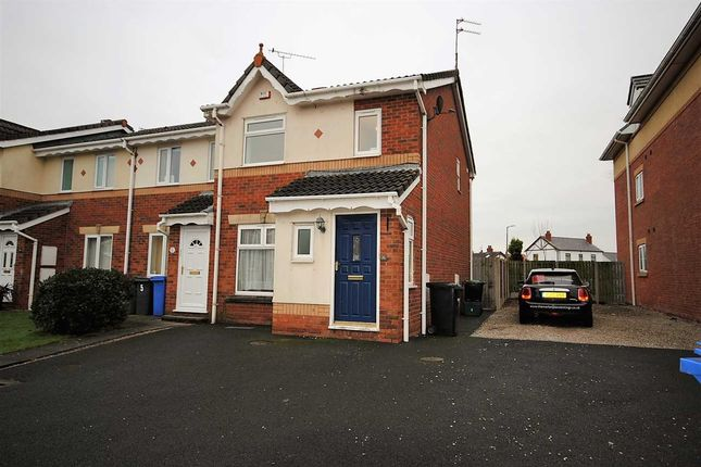 Thumbnail Property to rent in Gordonstoun Place, Thornton-Cleveleys