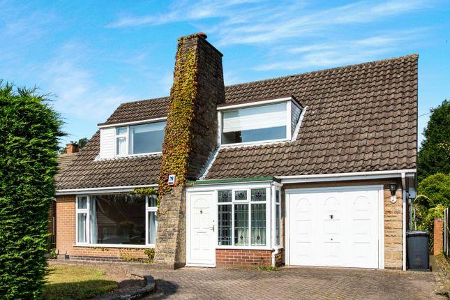 Thumbnail Property to rent in Mavis Avenue, Ravenshead, Nottingham