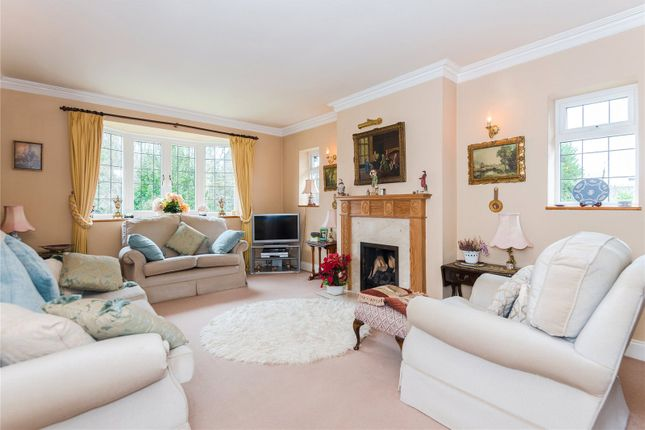 Thumbnail Maisonette for sale in Rectory Close, Stanmore