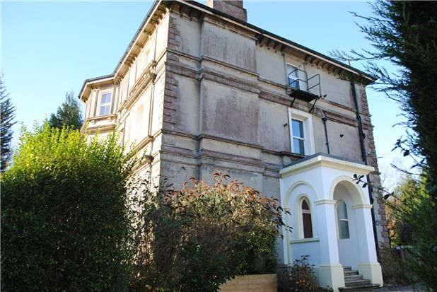Thumbnail Flat to rent in The Briers, Old Roar Road, St. Leonards-On-Sea