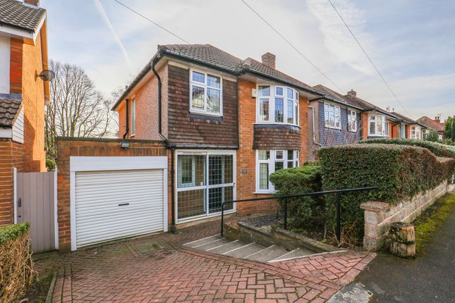 Thumbnail Detached house for sale in Park Head Road, Sheffield
