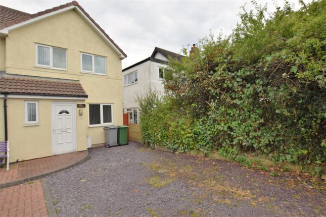 Thumbnail Property to rent in Irby Road, Wirral