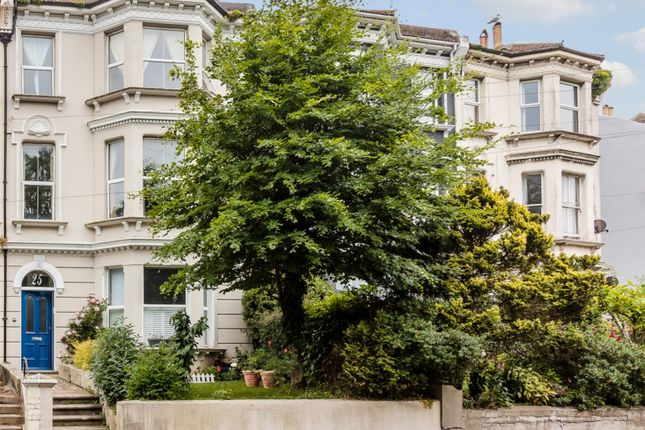 Thumbnail Maisonette for sale in St. Helens Road, Hastings, East Sussex