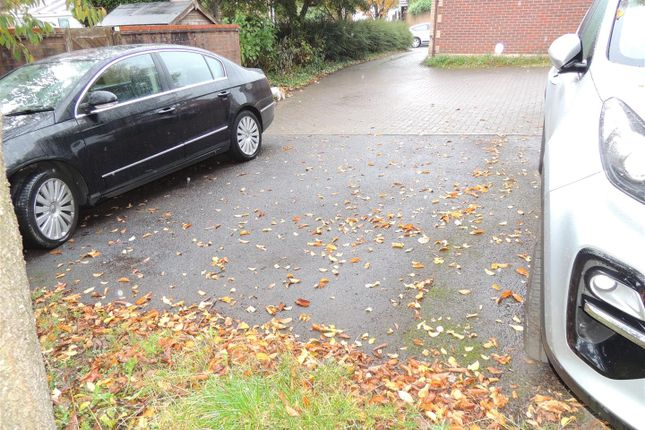 Parking of Sunningdale Drive, Warmley, Bristol BS30
