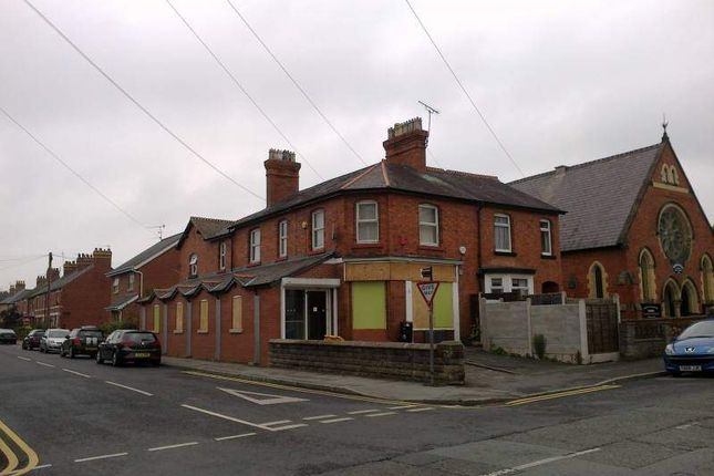Thumbnail Retail premises to let in Victoria Street, Oswestry