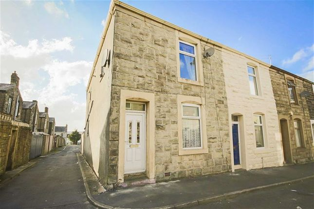 Thumbnail Terraced house for sale in Beech Street, Accrington, Lancashire