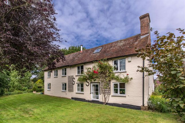 Thumbnail Detached house for sale in Broomham Lane, Whitesmith, Lewes