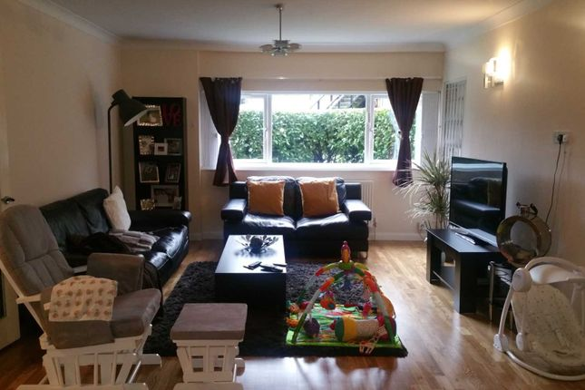 Thumbnail Flat to rent in Lodge Close, Canons Drive, Edgware