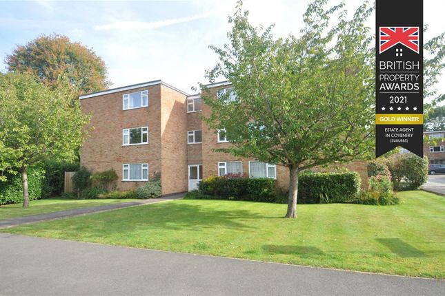 2 bed flat for sale in Nod Rise, Coventry CV5