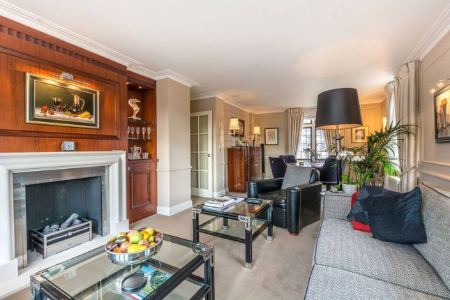 Thumbnail Flat for sale in Weymouth Street, Marylebone