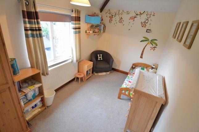 Bedroom 2 of Richmond Avenue, Breaston, Derby DE72