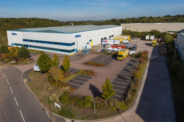 Thumbnail Industrial to let in Sbx 69, Droitwich