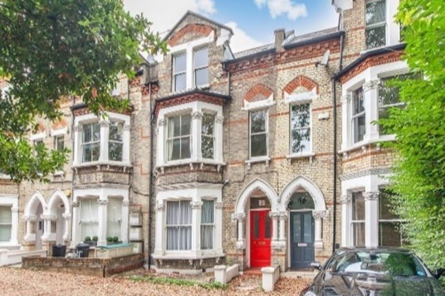 Thumbnail Terraced house for sale in Worcester Gardens, London