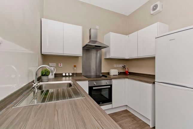 Kitchen of West Bell Street, Dundee DD1
