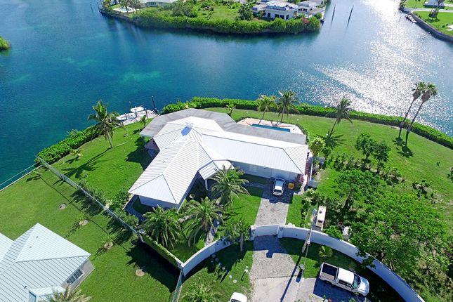 Fortune Bay, Grand Bahama, The Bahamas