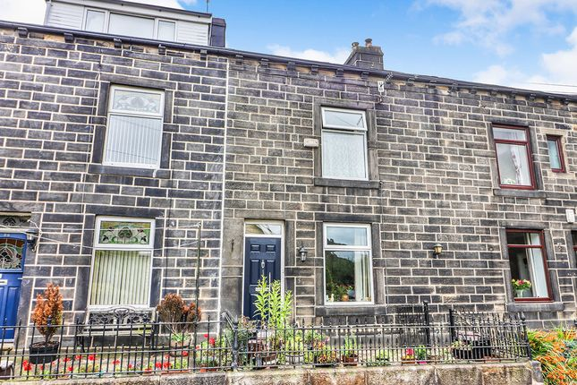 Thumbnail Terraced house for sale in Lumbutts Road, Todmorden