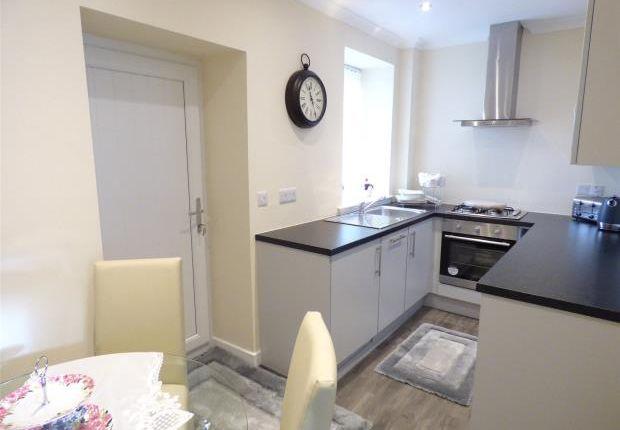 Dining Kitchen of 3 Dinwoodie Courtyard, Johnstonebridge, Lockerbie, Dumfries And Galloway DG11
