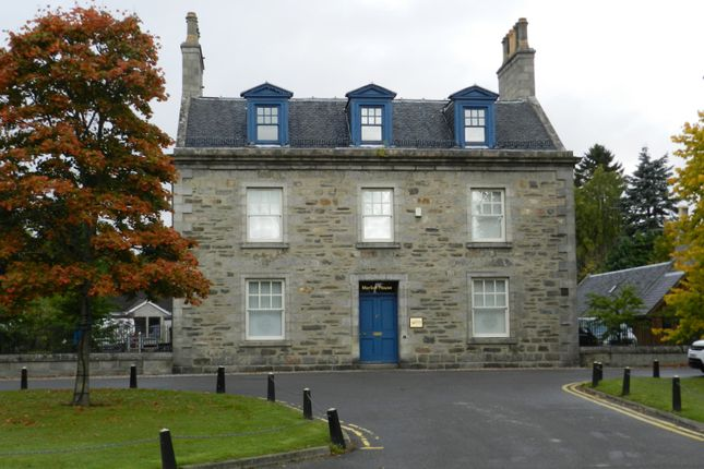 Thumbnail Detached house for sale in The Square, Grantown On Spey