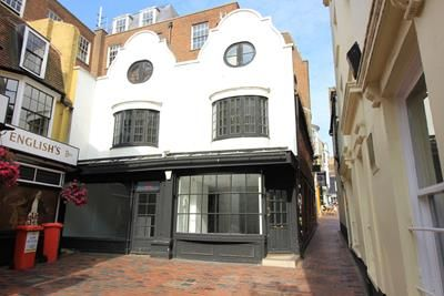 Thumbnail Retail premises to let in 31A-32 East Street, Brighton, East Sussex