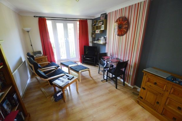Thumbnail Flat to rent in Mill Meadow Close, Sothall, Sheffield
