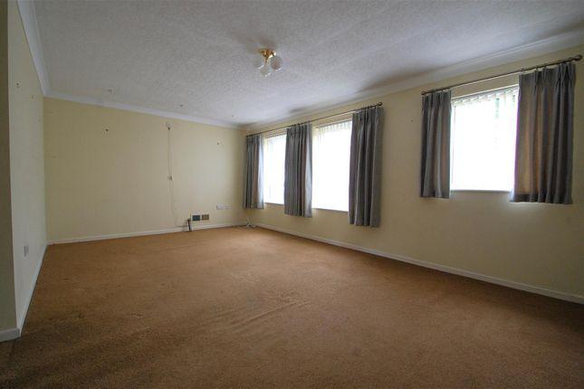 Living Room of Long Down, Petersfield GU31