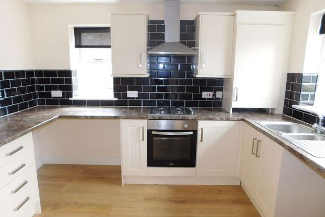 Thumbnail Flat to rent in Anderson Court, Burnopfield, Newcastle Upon Tyne