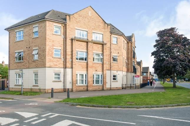 Thumbnail Flat for sale in Annecy Court, Queens Place, Cheltenham, Gloucestershire