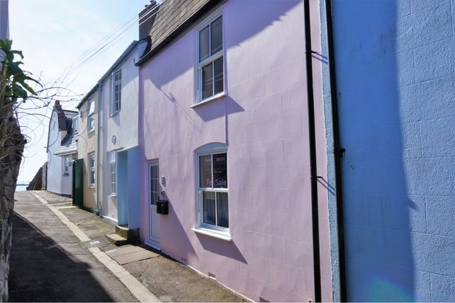 The Property of Belmont Street, Weymouth DT4