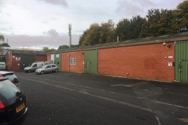 Thumbnail Commercial property for sale in Malton YO17, UK