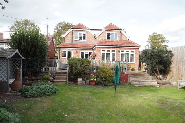 Thumbnail Property for sale in London Road, Hook