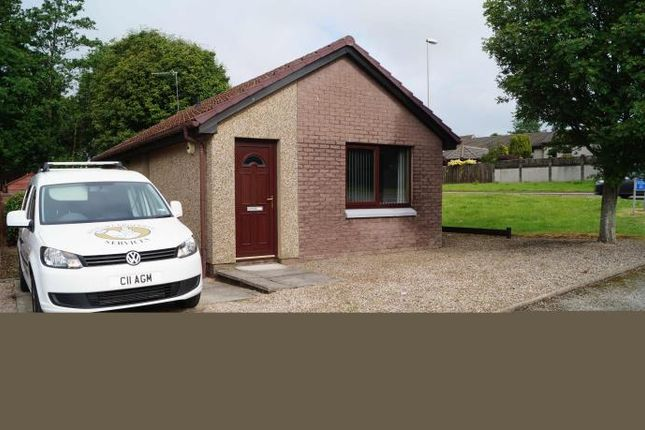 Thumbnail Detached house to rent in Wallacebrae Drive, Danestone, Aberdeen