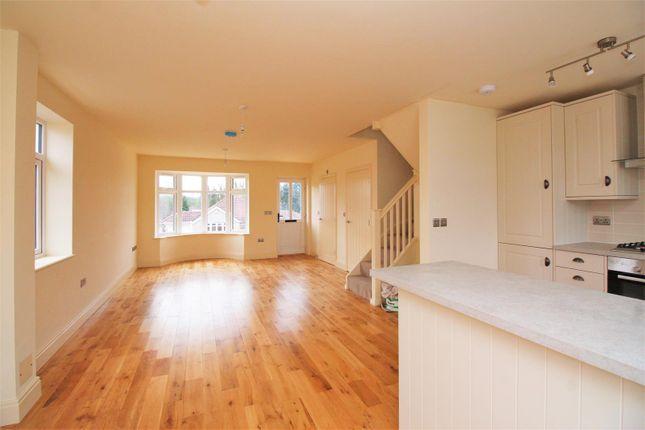 Thumbnail End terrace house for sale in Eversley Avenue, Bexleyheath