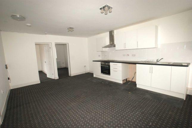 Thumbnail Flat to rent in Flat2, 10 Brunswick Road, Buckley