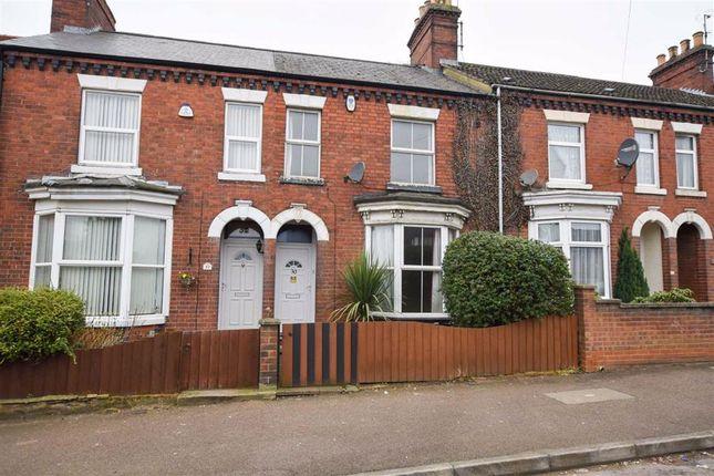 2 bed terraced house for sale in Senwick Road, Wellingborough NN8